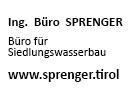 Ingenieurbüro - Sprenger